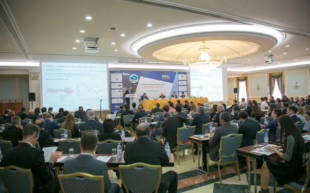 9-й горнопромышленный форум МАЙНЕКС Центральная Азия пройдёт 17-19 апреля 2018 года в г. Астана, Республика Казахстан.