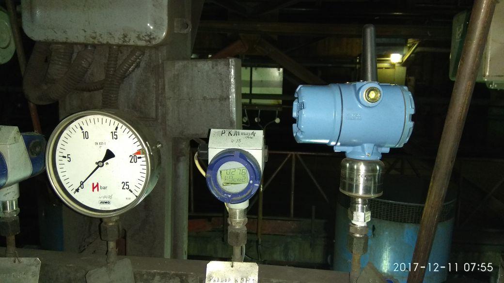 Новое оборудование с элементами Индустрии 4.0 показывает свою эффективность на промплощадке АО «ЕЭК»
