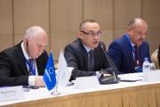 Казатомпром в 2017 году выделил более 9 млрд тенге на мероприятия по охране труда и окружающей среды