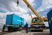 Казахстан впервые поставил уран в Бразилию