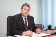 Н.Рыспанов,  президент Национальной академии горных наук (НАГН)
