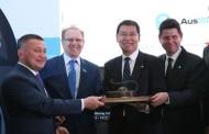 В Астане завершился 25-й Всемирный горный конгресс.