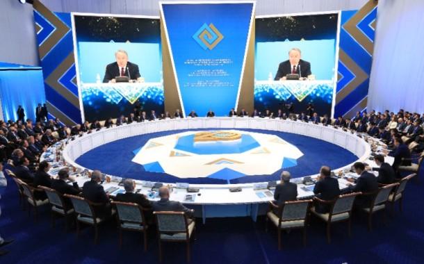 Каждый 4-ый доллар, инвестированный в экономику Казахстана, приходится на обрабатывающую промышленность