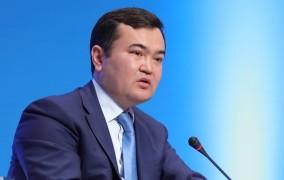 Женис Касымбек: «Казахстан обладает большим потенциалом развития минерально-сырьевой базы»