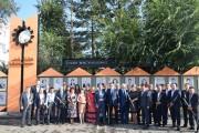 Горняки Экибастуза встречают профессиональный праздник