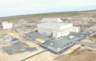 Проект по освоению упорных руд Бакырчикского месторождения принес первые результаты (Полиметалл)