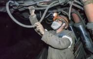 Впервые на угольном предприятии компании «АрселорМиттал Темиртау» установлена система позиционирования