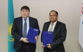 Кредитное соглашение на 30 млрд. тенге между Самрук-Энерго и АБР