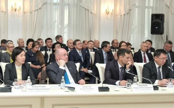 Аскар Мамин: на предприятиях  ГМК внедряются лучшие практики социально-трудовой политики
