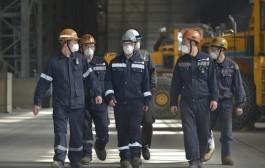 ERG объявляет о  повышении заработной платы сотрудникам