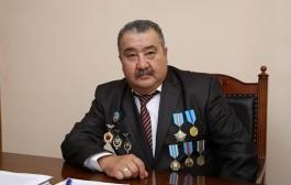 С. Макаров, директор по производству ТОО «Богатырь Комир»