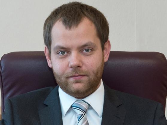 Назначен новый генеральный директор ТОО