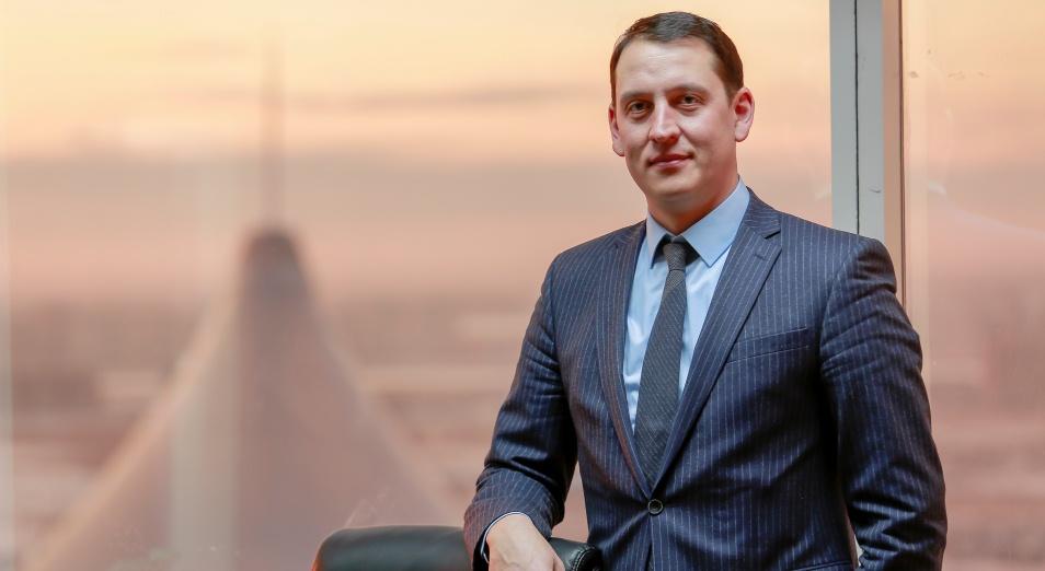 интервью с Русланом Баймишевым, директором Департамента недропользования Министерства индустрии и инфраструктурного развития