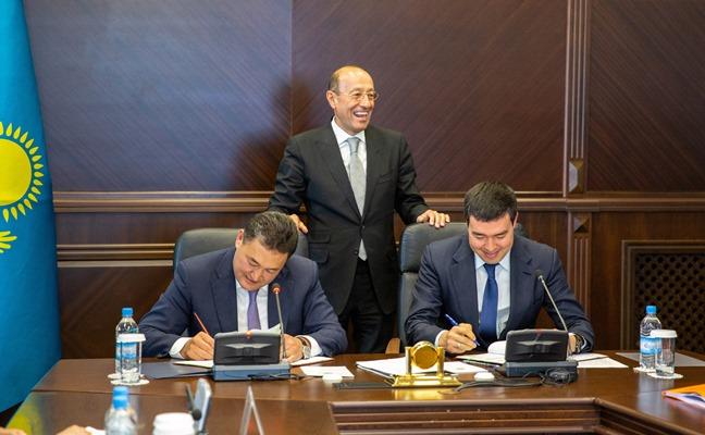 ERG и акимат Павлодарской области реализуют социально значимые проекты в регионе на 3 млрд тенге