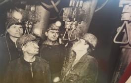 60 шахтерских лет