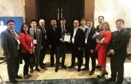 Евразийская Группа (ERG) получила международную награду SAP Value award в номинации «Лидер цифровой трансформации».