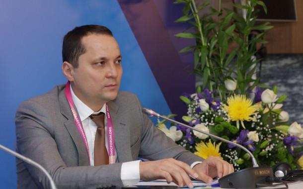 Т.Токтабаев: Казахстан находится на лидирующих позициях среди стран с сильным влиянием добывающего сектора