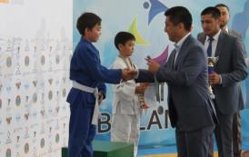 Полиметалл Евразия  поддерживает спорт