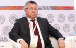 Канат Баитов, Председатель комитета индустриального развития и промышленной безопасности МИИР РК