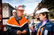 Новые экологические проекты внедряются в Стальном департаменте компании «АрселорМиттал Темиртау»