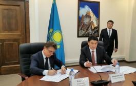 «Казцинк» первым в Казахстане внедрит наилучшие доступные технологии для охраны окружающей среды