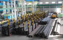 """13 тысяч тонн ферросилиция в год выпускает ТОО """"KSP Steel"""""""