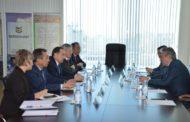 Казгеология подписала соглашение о сотрудничестве с Росгеологией