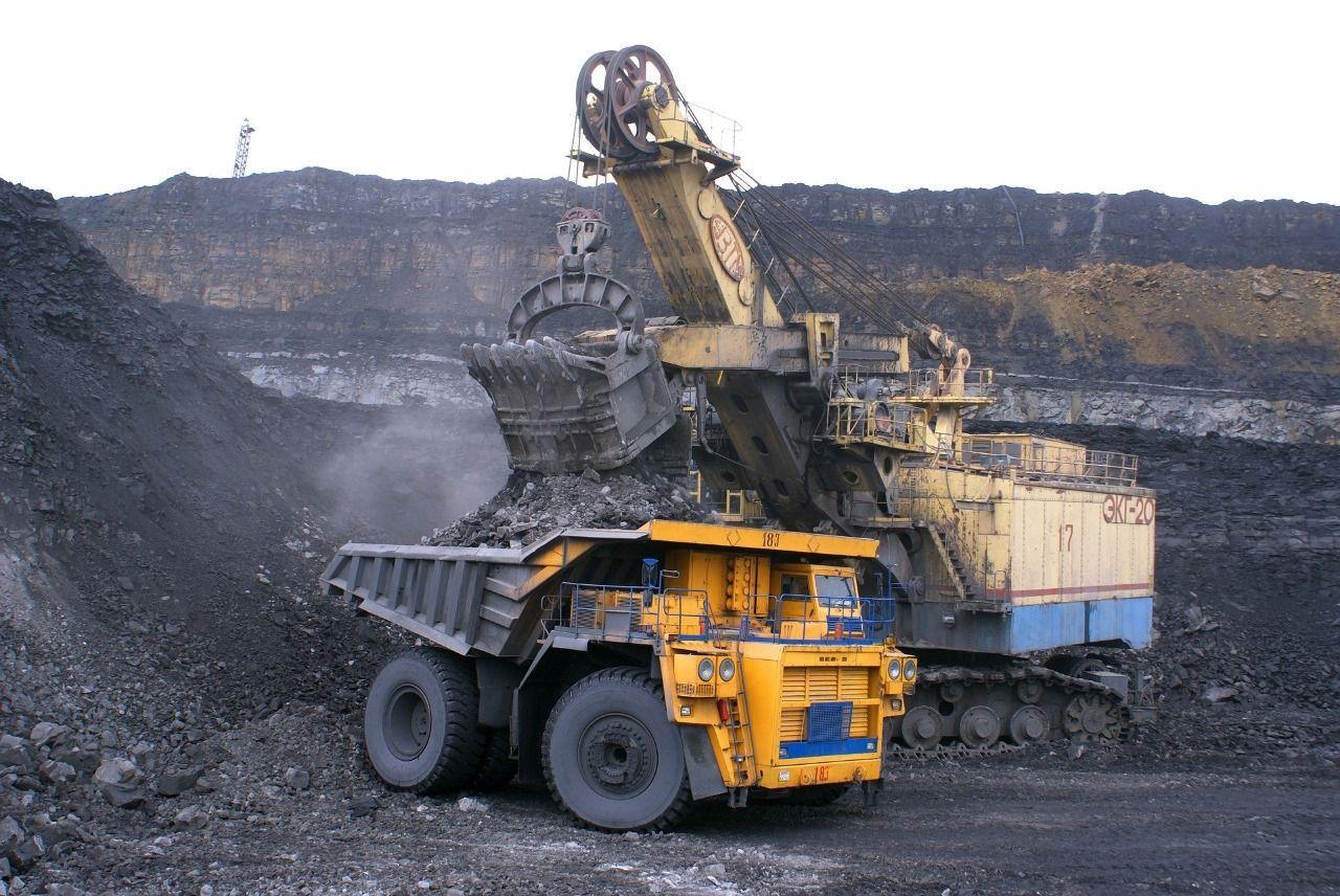 В Казахстане в 2020 году планируется добыть 120 млн. тонн угля