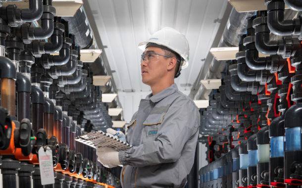 Заводы и цифровизация: ГМК Казахстана будет работать по-новому