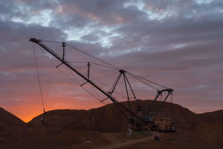 Торгайское бокситовое рудоуправление на три месяца приостанавливает добычу сырья