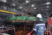 Надежность Аксуской электростанции повышена  после капитального ремонта энергоблока №6