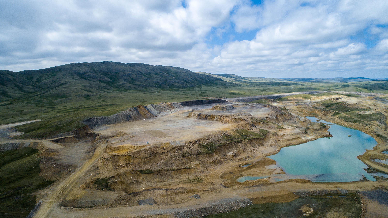 Тау-Кен Самрук начинает масштабную геологоразведку