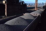 Ударные объемы железорудного сырья (ЖРС)  отгрузили и перевезли предприятия ERG