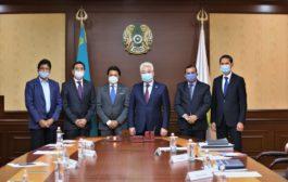 В Павлодарской области планируется строительство ферросплавного завода