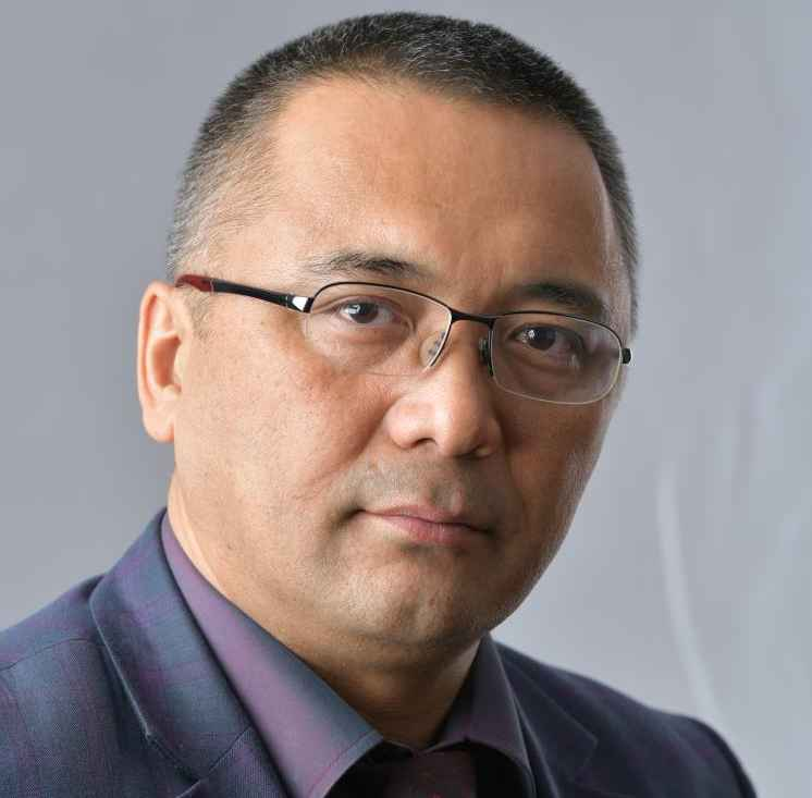 В АО «Евроазиатская энергетическая корпорация» произошла смена руководства
