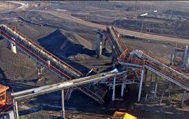 Улучшить качество угля позволит новое оборудование на разрезе «Восточный» АО «ЕЭК»