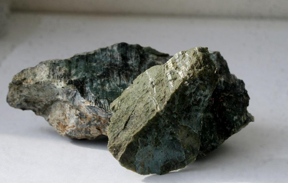 Экспорт казахстанского хризотила стремительно растет