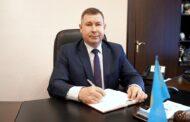 Сергей Бежецкий, председатель правления АО