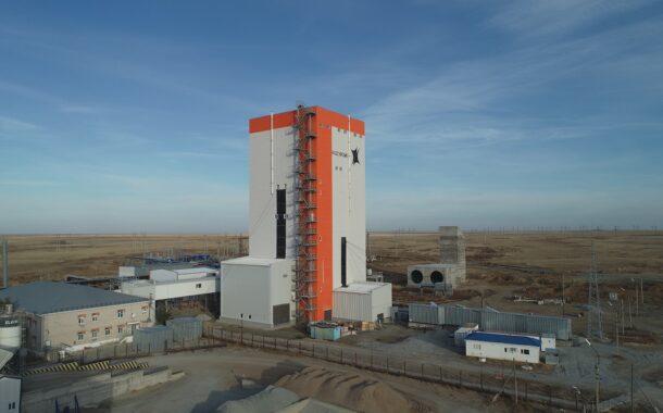 На Донском ГОКе завершен стратегический этап строительства второй очереди шахты имени 10-летия Независимости Казахстана