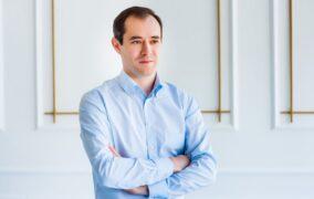 Тимур Одилов, партнер юридической фирмы Haller Lomax