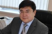 Айдын КУЛЬСЕИТОВ, Председатель правления АО