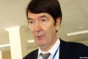 Райнер Гертц-глава представительства Германского общества по техническому сотрудничеству (GIZ)