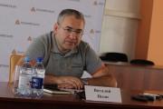 В.Несис,  Главный исполнительный директор Polymetal International