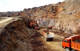 Проекты по созданию ГМК на юге Приаралья включены в республиканскую Карту индустриализации