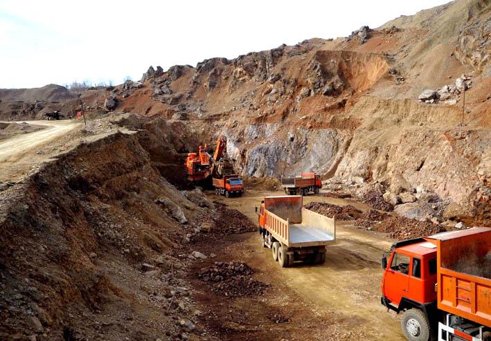 Китайские бизнесмены инвестируют в проект по выпуску медно-золотого концентрата в ЮКО