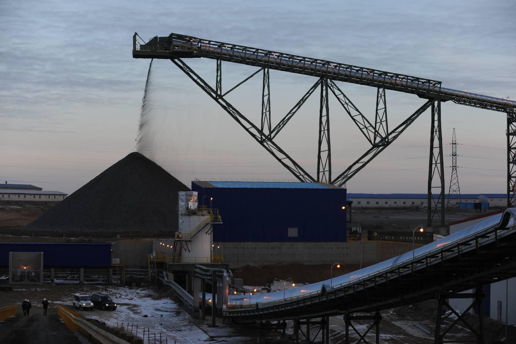 Компания с высоким потенциалом (KAZ Minerals)