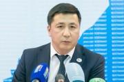 Ербол НУРХОЖАЕВ,  Председатель правления АО