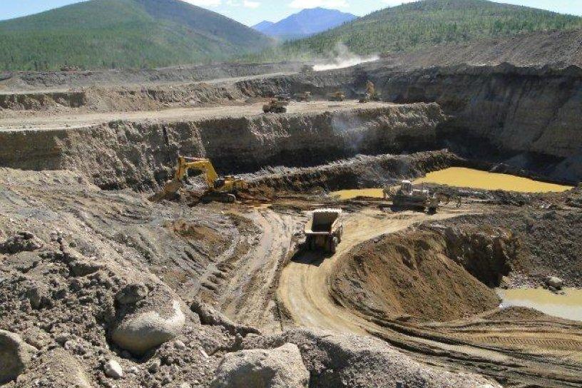 Как добывают медь и никель в Восточном Казахстане