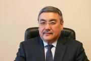 Н. КУНАНБАЕВ, заместитель председателя комитета индустриального развития и промышленной безопасности МИР РК