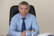 Е.Балашов, генеральный директор  АО «Казахалтын» Евгений Балашов.